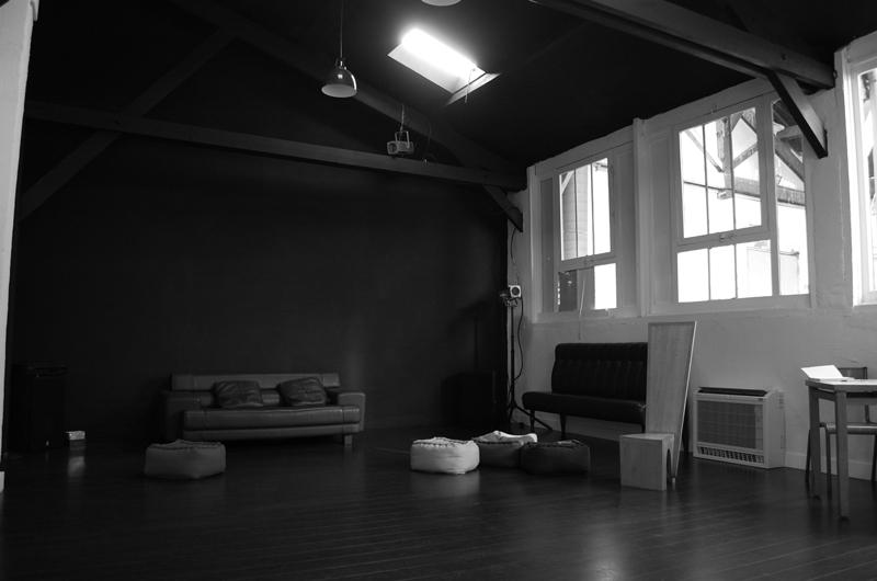 Recreate - Salle Montreuil